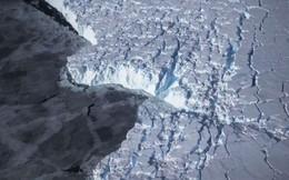 Các địa danh nổi tiếng thế giới bị ảnh hưởng bởi biến đổi khí hậu