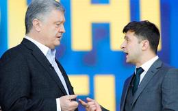 Ông Poroshenko lên lịch gặp Tổng thống đắc cử Ukraine Zelensky