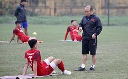 Sau Thành Lương, HLV Park Hang-seo chấm cựu tuyển thủ nào?