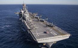 Mỹ triển khai vũ khí cực kỳ uy lực tới Thái Bình Dương
