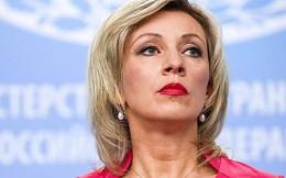 Nga hả hê khi Anh sa thải Bộ trưởng Quốc phòng