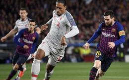 Sao Liverpool bị chửi nhát gan khi thừa nhận 'sợ' Messi