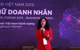 Con gái Dr Thanh: 'Tôi tự hào vì mình là phụ nữ, được mặc đầm xinh đẹp và tỏa sáng ở nơi có rất nhiều nam giới'