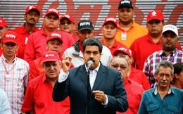 Ông Trump còn 'quân bài' nào trong canh bạc Venezuela?
