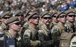 Sợ Nga, Ukraine nghĩ ra cách mới để tuyển quân