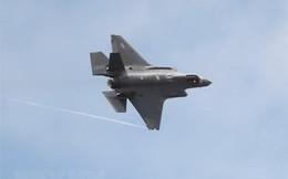 Hàn Quốc chính thức bay huấn luyện chiến đấu cơ tàng hình F-35A