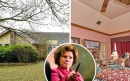 Cận cảnh căn nhà bạc tỷ ngập sắc hồng mà dân mạng đồng loạt bảo dành riêng cho một nhân vật trong 'Harry Potter'