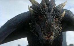 Sự thật bất ngờ về những con rồng trong Game of Thrones: Sẽ ra sao nếu chúng có tồn tại?