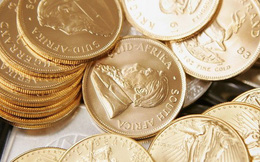 Giá vàng tiếp tục có tuần giảm thứ 5