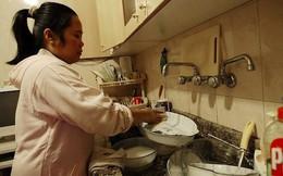 """Khổ vì osin: Gia đình Bắc Ninh thuê phải giúp việc """"chảnh"""" hơn bà nội, lúc nghỉ việc còn """"tiện tay"""" cầm sợi dây chuyền và bộ ấm chén"""