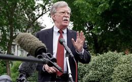 Giới chức Mỹ họp bàn phương án quân sự ở Venezuela