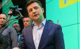Cố vấn Tổng thống Ukraina nói về việc giành lại Crimea bằng quân sự