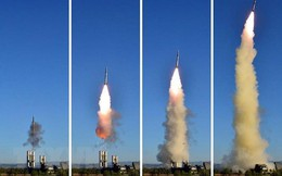 Triều Tiên công bố các loại vũ khí mà nước này vừa thử nghiệm