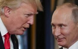 Ông Trump hứng bão chỉ trích sau cuộc điện đàm với ông Putin