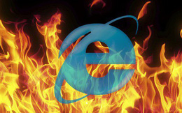 """YouTube đã """"sát hại"""" Internet Explorer 6 như thế nào?"""