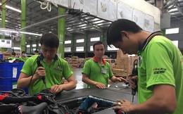 'Ông lớn' Trung Quốc nhảy vào, doanh nhân Việt lo mất nhân sự