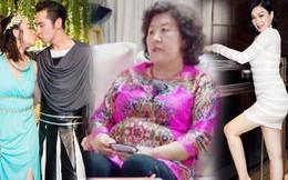 'Bom sex gốc Việt' Chung Lệ Đề gợi cảm đến mấy vẫn bị mẹ chồng chê điểm này trên sóng truyền hình