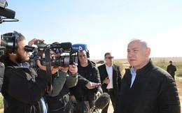 Không kích ở Gaza: Thủ tướng Israel hạ lệnh tiếp tục bắn