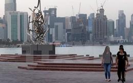 Qatar tuyên bố không cấp thị thực cho công dân những nước 'thù địch'
