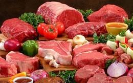 Thay thế thịt đỏ bằng protein thực vật làm giảm nguy cơ mắc bệnh tim