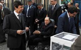 Em trai cựu Tổng thống Algeria bị buộc tội âm mưu chống chính quyền nhà nước