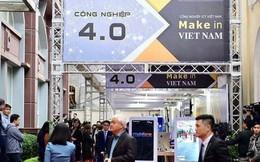 Khẩu hiệu hành động 'MAKE IN VIETNAM': Đọc lướt có gì 'sai sai' và thông điệp bất ngờ ẩn chứa đằng sau