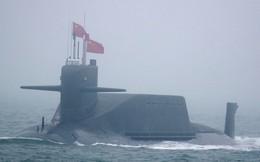 Trung Quốc ráo riết mở rộng lực lượng tàu ngầm hạt nhân