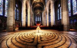 Labyrinth: Giải mã biểu tượng mê cung trong thần thoại Hy Lạp