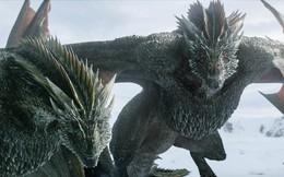 Đây là lý do rồng trong Game of Thrones không thể bay được, NẾU như chúng có thật