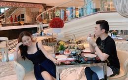"""Khoe có bạn trai đại gia, """"thả thính"""" Tôn Kính Lâm, Thúy Vi lại tuyên bố muốn lấy chàng trai này làm chồng"""