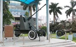 Chiêm ngưỡng bảo vật quốc gia góp phần trong chiến thắng Điện Biên Phủ