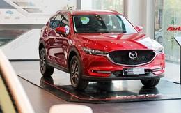 Mazda CX-5 tiếp tục giảm giá sốc tại đại lý trong 5, khởi điểm từ khoảng 830 triệu đồng