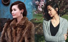 Cuộc sống của bà xã Đan Trường, Lam Trường: Có chồng mà như mẹ đơn thân
