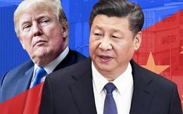 Tham vọng thống trị toàn cầu của Trung Quốc 'tả tơi' vì ông Trump