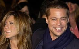 """Brad Pitt lên tiếng về tin tái hợp Jennifer Aniston sau khi khiến Angelina Jolie chạnh lòng vì món quà """"khủng"""""""