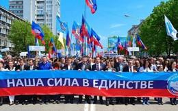 Thêm 17 điểm nhận giấy tờ xin quốc tịch Nga ở Lugansk