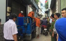 Bình Chánh: Bị cưỡng chế nhà không phép, dân kiện chủ tịch