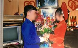 Vừa bực, vừa buồn cười với bộ ảnh cưới theo phong cách thập niên hồi đó của cô dâu Đồng Tháp