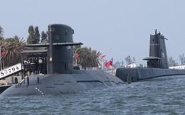 Đài Loan khai trương nhà máy sản xuất tàu ngầm để đối phó Trung Quốc