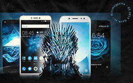 Trên thế giới chỉ còn 6 hãng smartphone đáng để nói tới