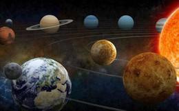 Khám phá các hành tinh trong hệ Mặt trời của chúng ta qua ảnh