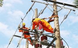 Nguy cơ thiếu điện trầm trọng tương lai: Mua điện của Lào, Trung Quốc
