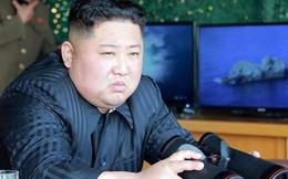 Ông Kim lệnh 'sẵn sàng chiến đấu' sau khi Mỹ bắt tàu hàng
