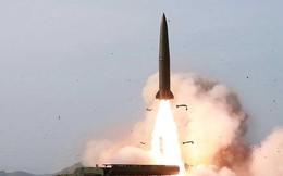 3 mục tiêu trong việc thử tên lửa của Triều Tiên