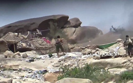 Houthi bẻ gãy cuộc phản công của liên minh quân sự vùng Vịnh ở Ả rập Xê út
