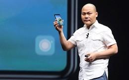 """""""Cha đẻ"""" BPhone: """"Sản xuất smartphone là sứ mệnh chứ không chỉ vì tiền"""""""