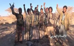 Chiến binh Houthi lại đánh đại bại quân Ả rập Xê út ở al-Zahir, Yemen