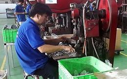 TPHCM sản xuất kim loại tăng gần 90%