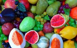 Tại sao trái cây chín? Điều gì xảy ra khi quả chín?