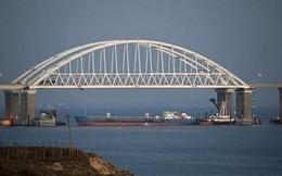 Ukraine tố Nga núp bóng tập trận, phong tỏa Biển Đen